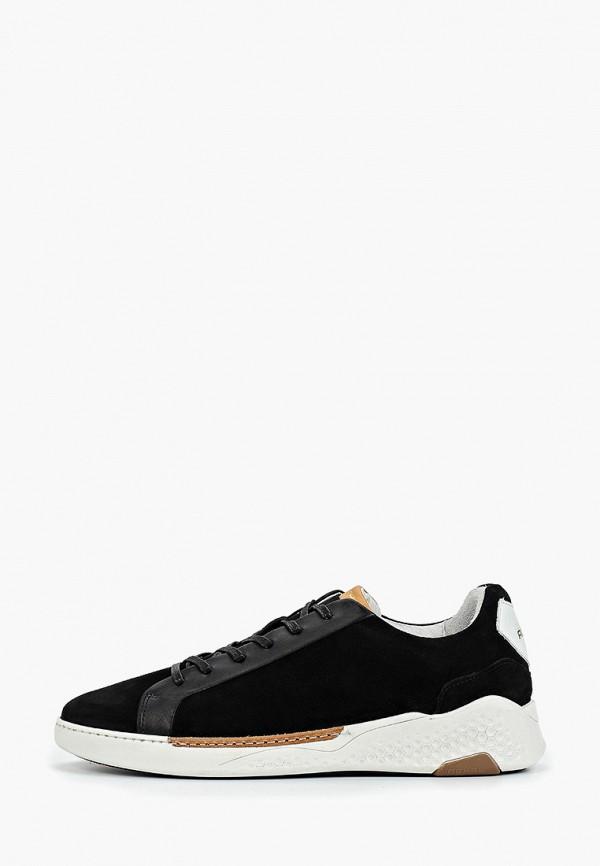 мужские кроссовки rehab, черные