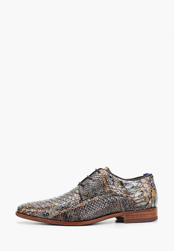 мужские туфли rehab, разноцветные