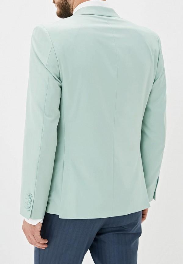 Пиджак Absolutex цвет зеленый  Фото 3