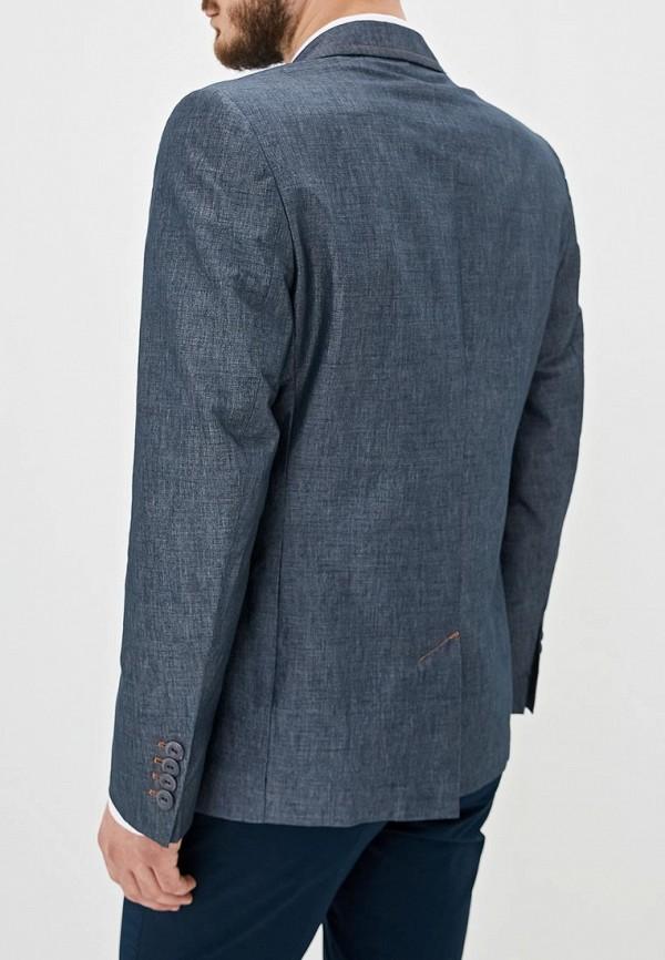 Пиджак Absolutex цвет синий  Фото 3