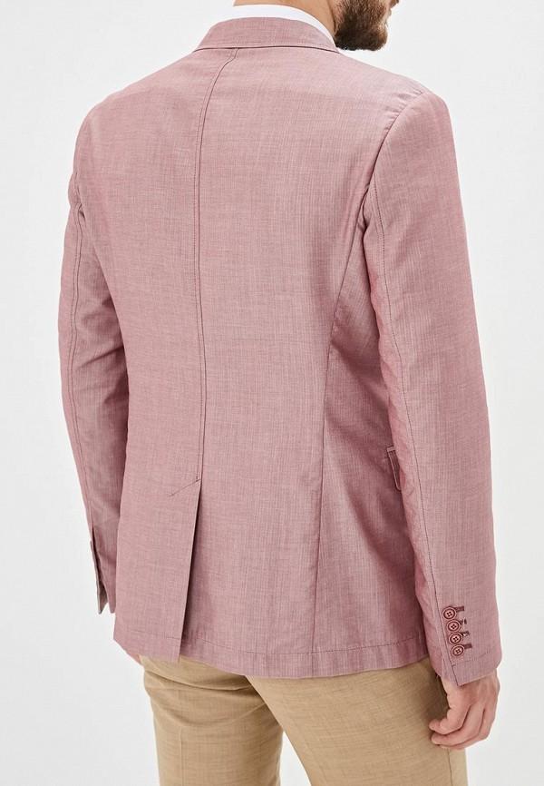 Пиджак Bazioni цвет розовый  Фото 3