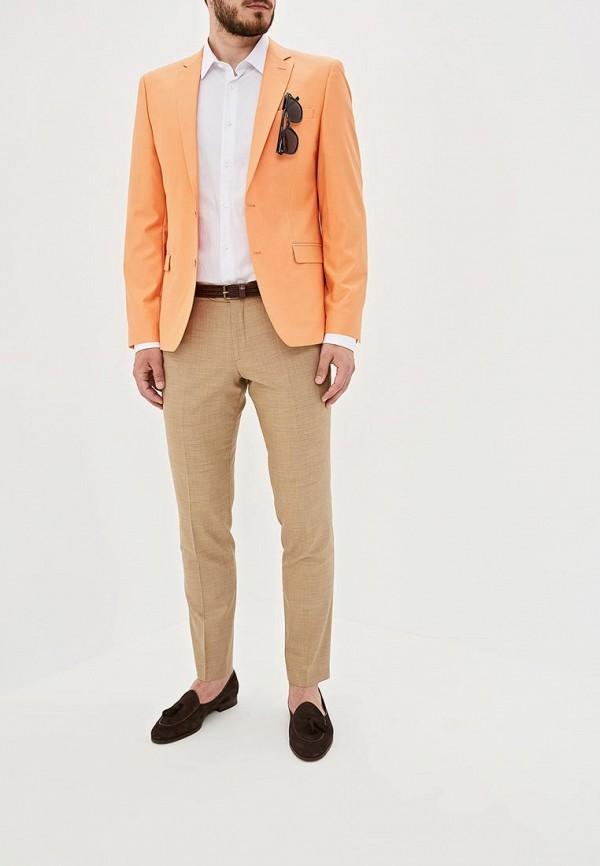 Пиджак Absolutex цвет оранжевый  Фото 2