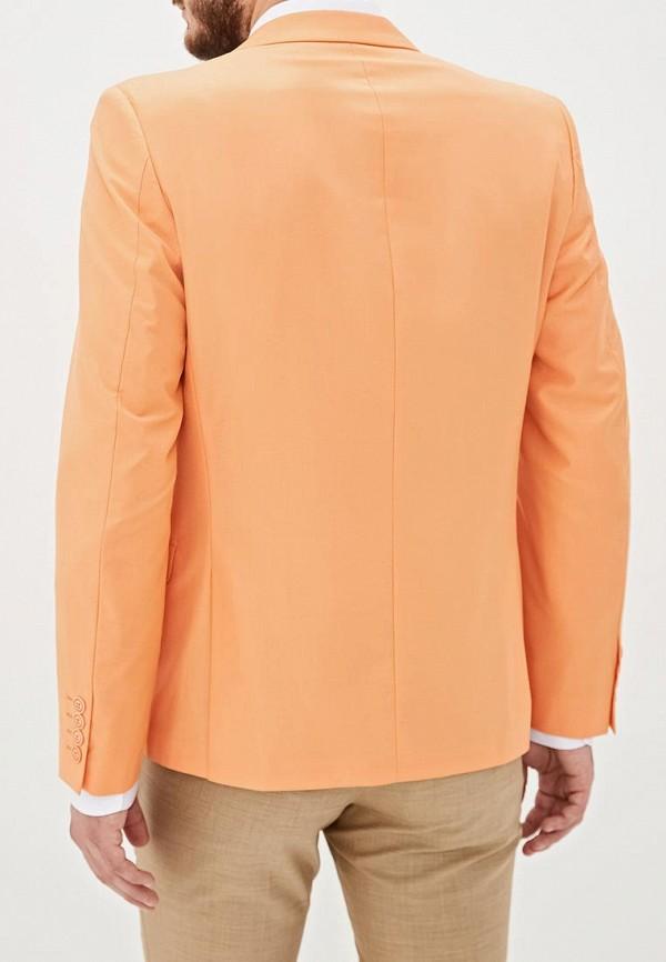 Пиджак Absolutex цвет оранжевый  Фото 3