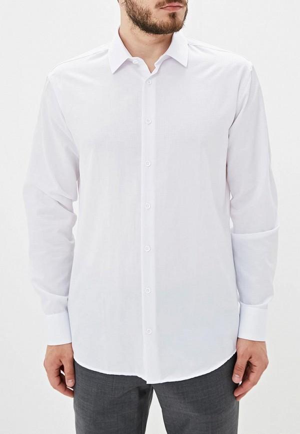 Рубашка Bazioni цвет белый  Фото 4
