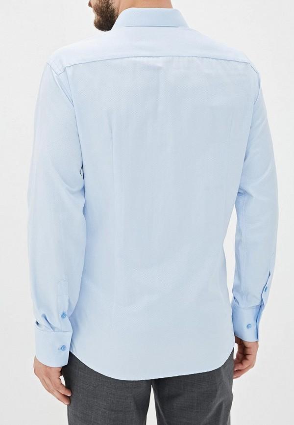 Рубашка Bazioni цвет голубой  Фото 3