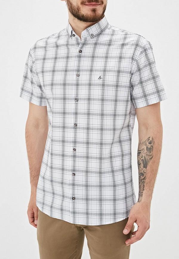 Рубашка Bazioni цвет белый