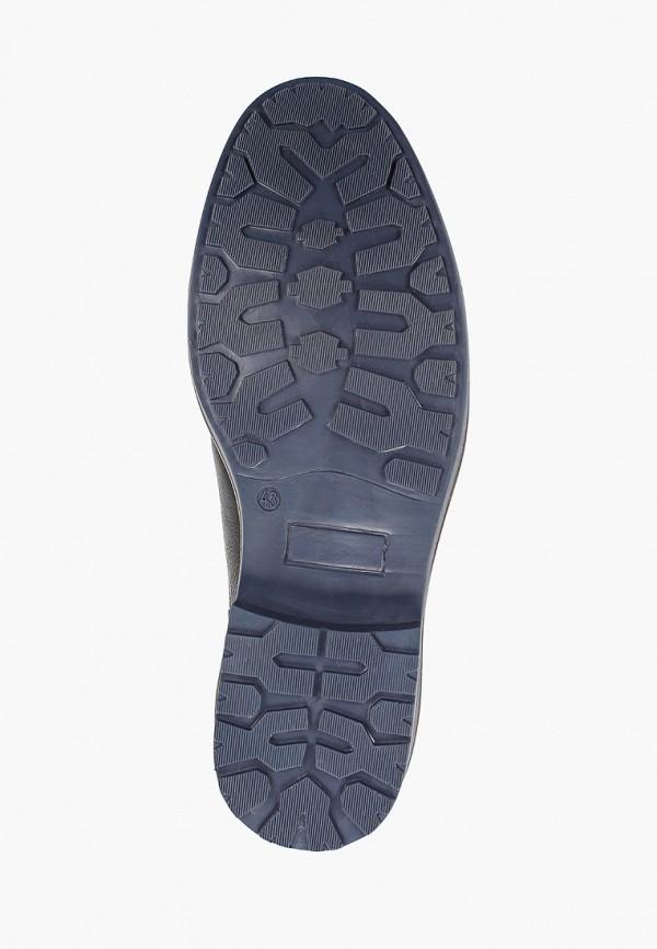 Туфли Airbox цвет синий  Фото 5