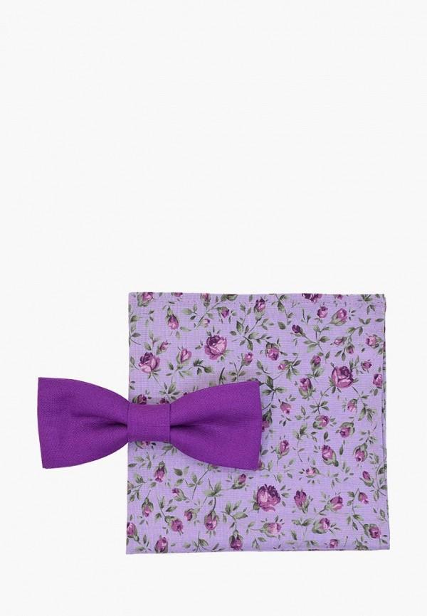Фото - Комплект Rainbowtie фиолетового цвета