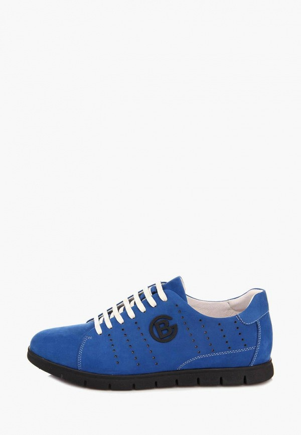 мужские кеды ditto, синие