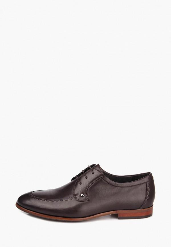 мужские туфли ditto, коричневые