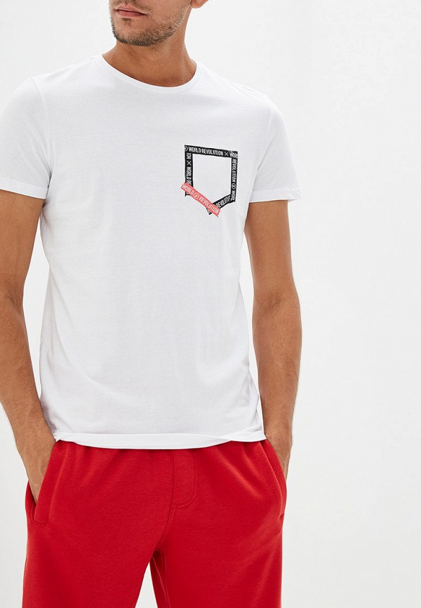 Футболка Top Secret Top Secret MP002XM0500R футболка top secret top secret mp002xw1gp1k