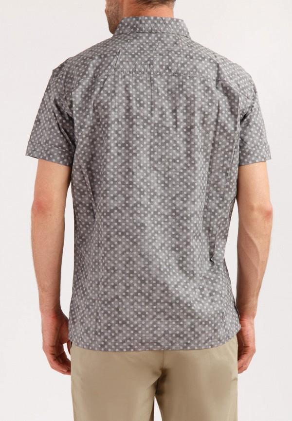 Рубашка Finn Flare цвет серый  Фото 3