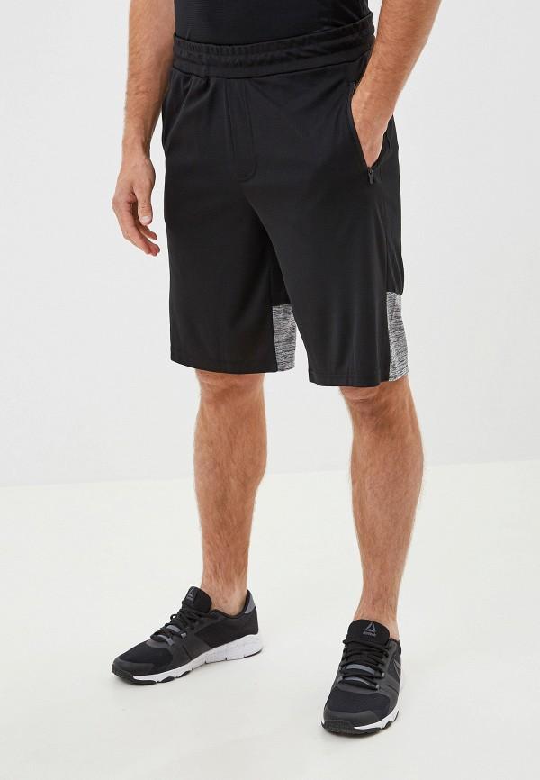 мужские шорты lc waikiki, черные