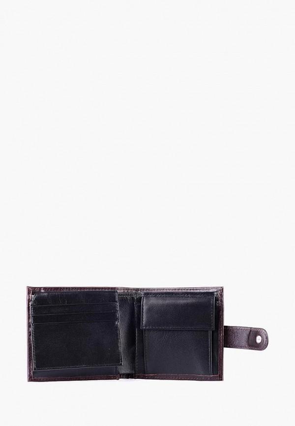 Фото 3 - Мужской кошелек или портмоне R.Blake Collection for men коричневого цвета