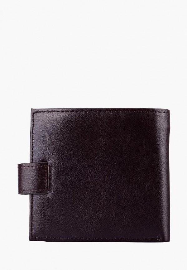 Фото 2 - Мужской кошелек или портмоне R.Blake Collection for men коричневого цвета