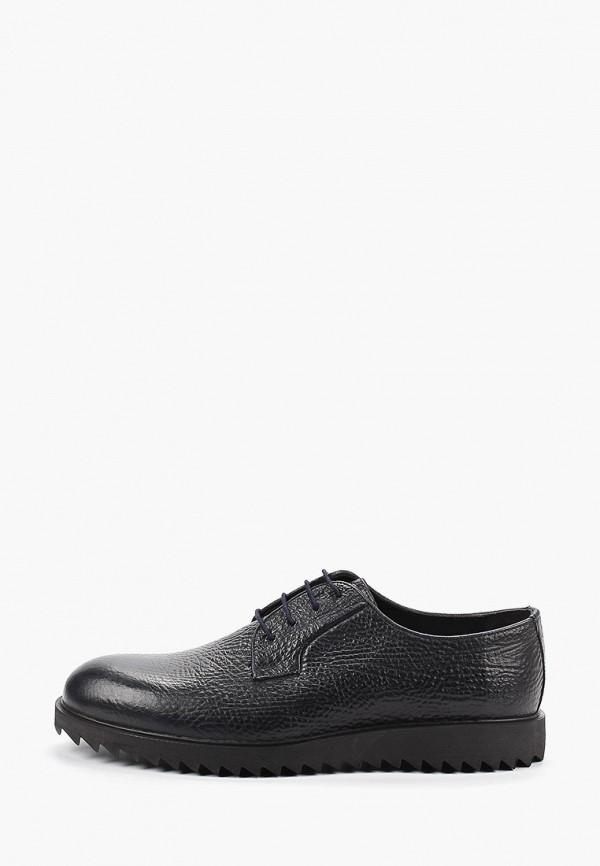 мужские низкие ботинки airbox, черные