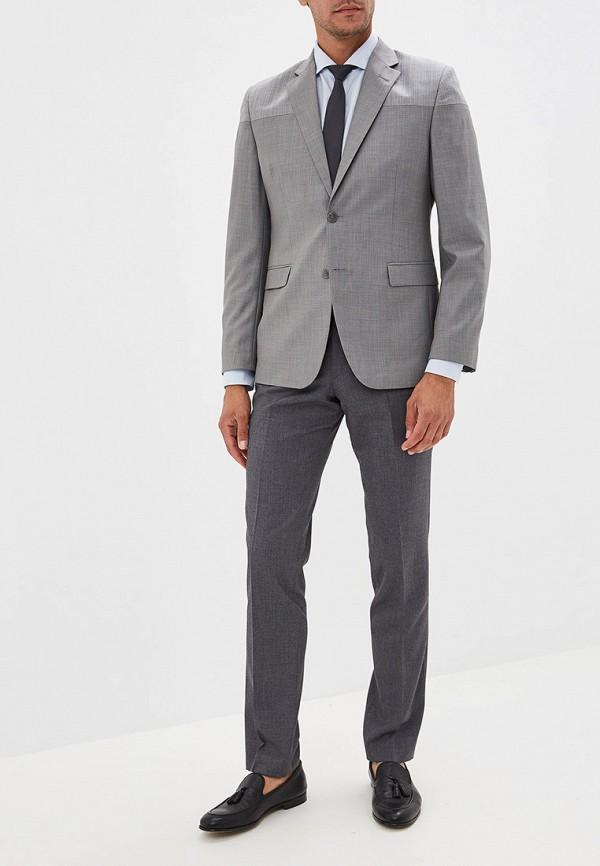 Пиджак Absolutex цвет серый  Фото 2
