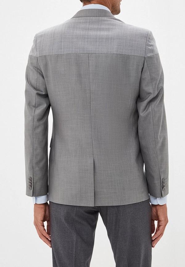 Пиджак Absolutex цвет серый  Фото 3