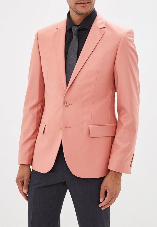 Пиджак Absolutex цвет розовый