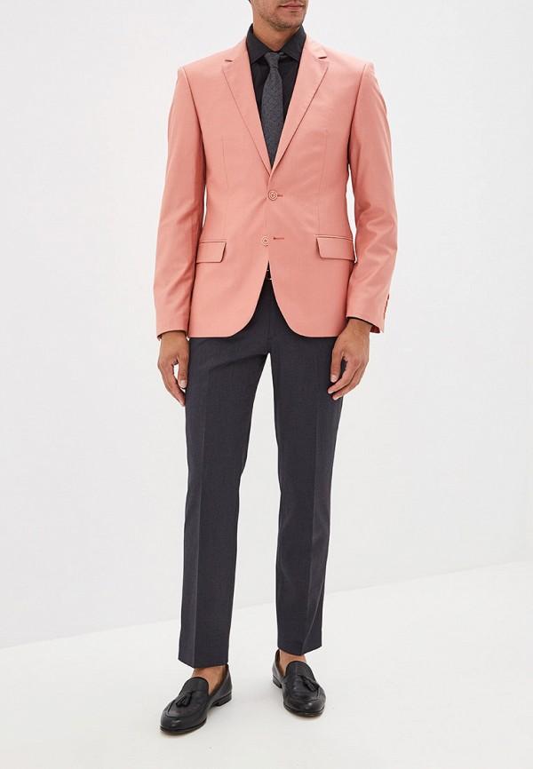 Пиджак Absolutex цвет розовый  Фото 2