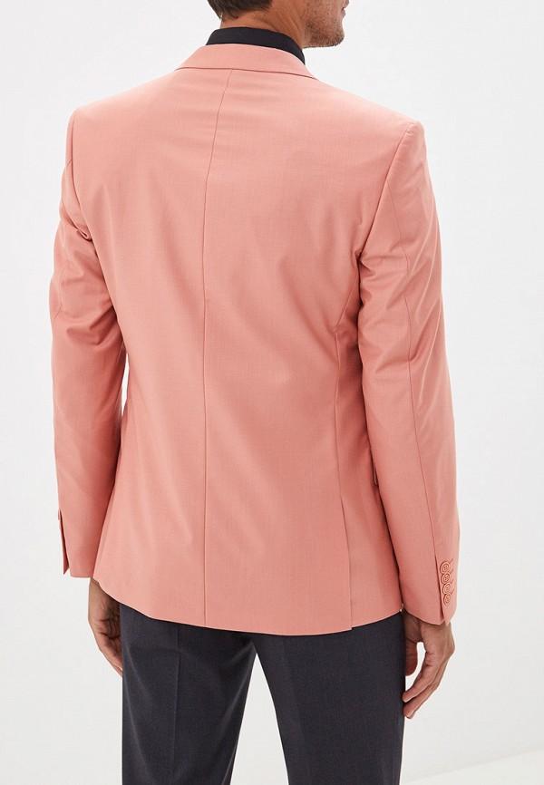 Пиджак Absolutex цвет розовый  Фото 3