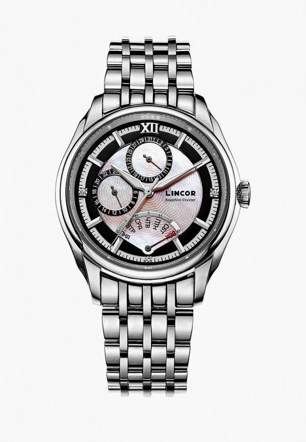 Часы Lincor Lincor MP002XM050SD