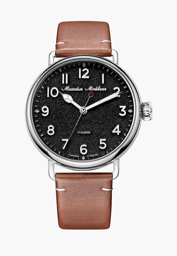 цена Часы MM Mikhail Moskvin MM Mikhail Moskvin MP002XM050T2 онлайн в 2017 году