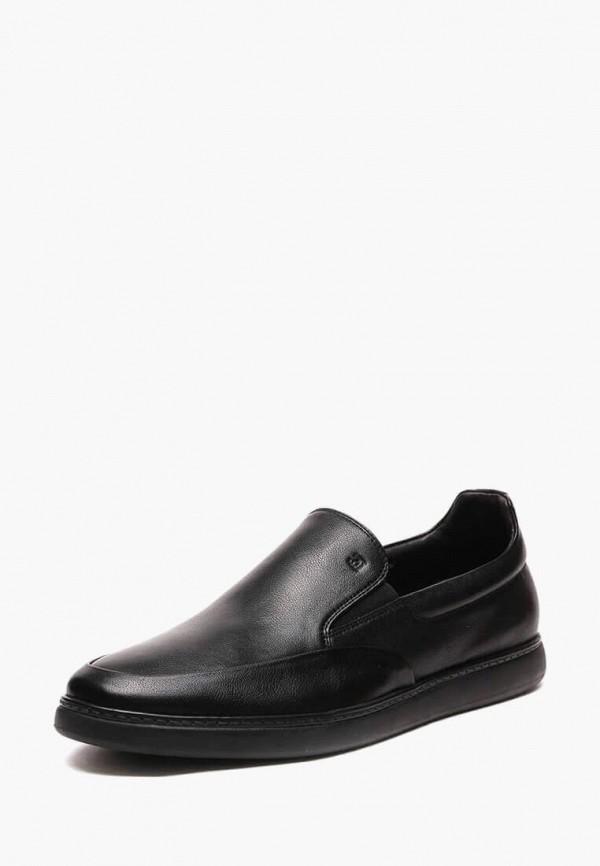 Ботинки Basconi цвет черный  Фото 2