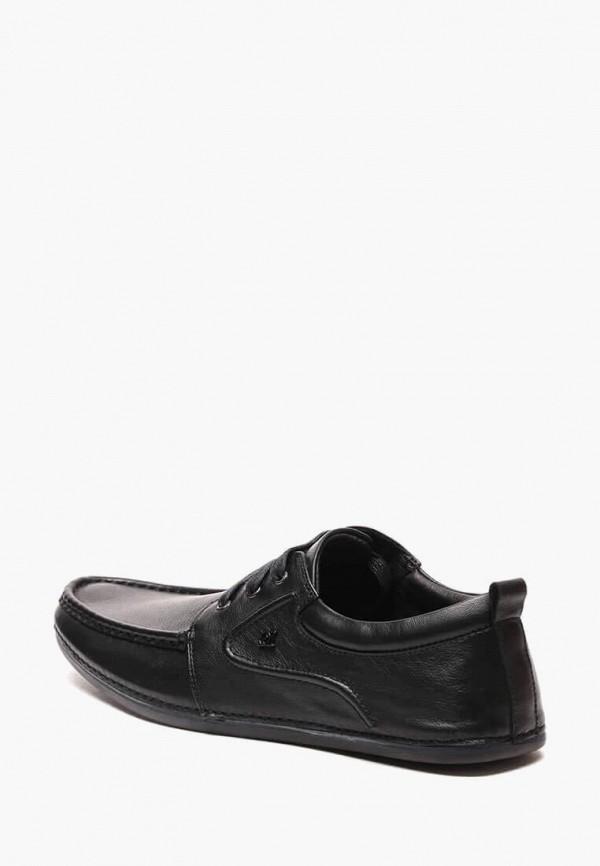 Ботинки Basconi цвет черный  Фото 3