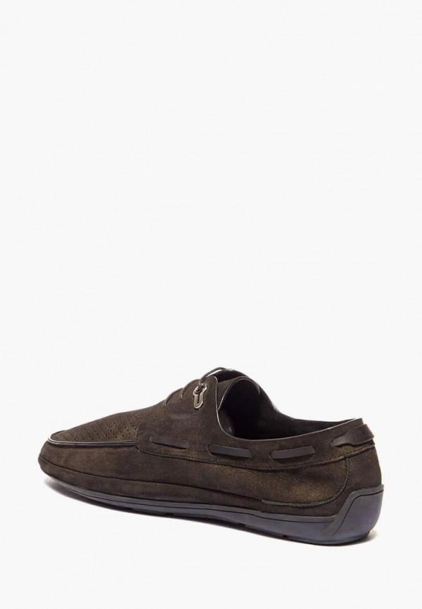 Туфли Basconi цвет коричневый  Фото 3