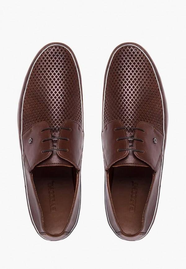 Туфли Basconi цвет коричневый  Фото 4