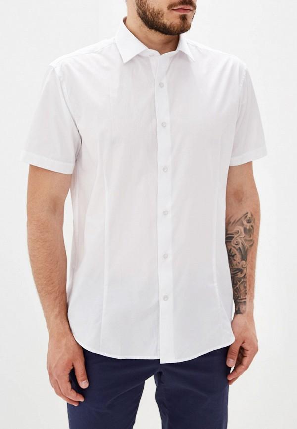мужская рубашка grostyle, белая