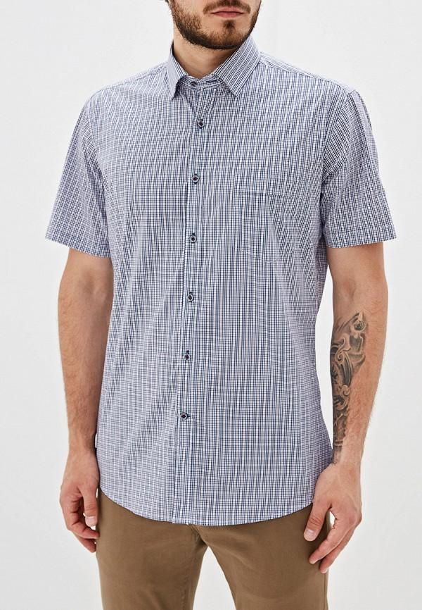 мужская рубашка grostyle, синяя