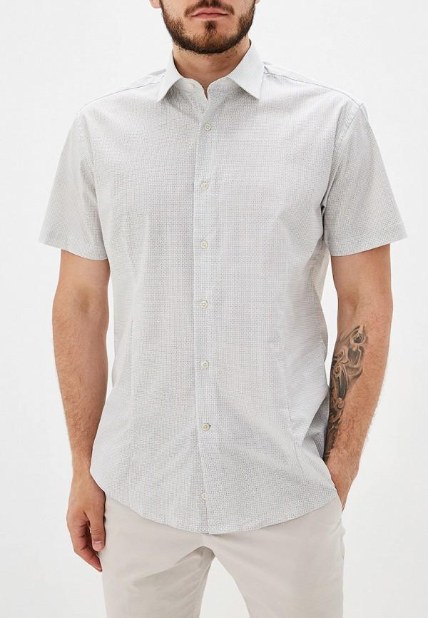 мужская рубашка grostyle, серая