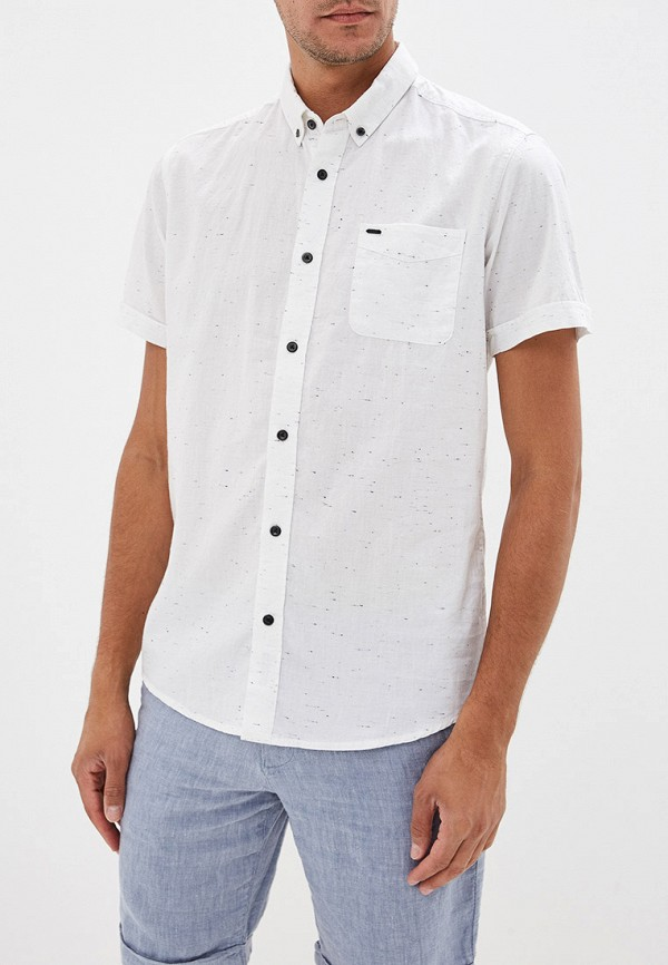 мужская рубашка colin's, белая