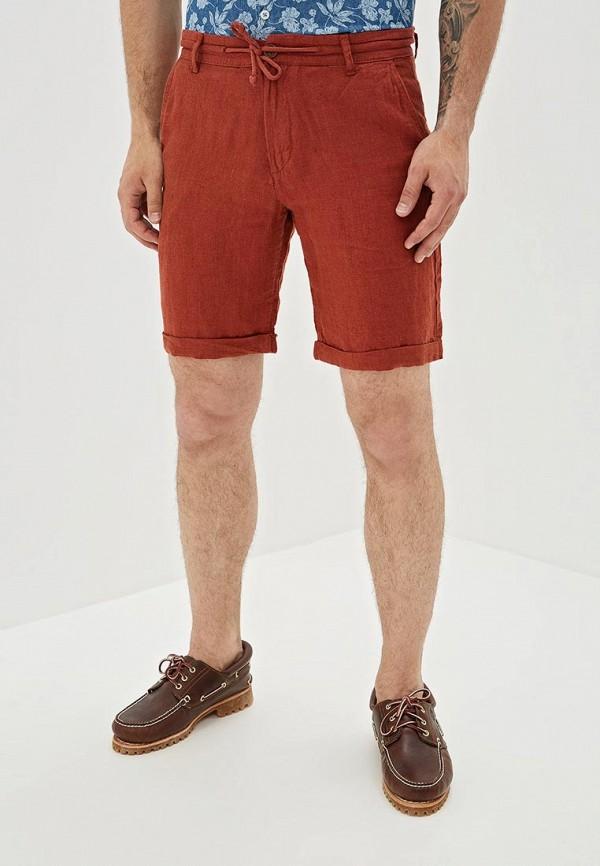 Шорты Colin's цвет коричневый