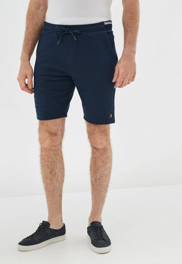 мужские спортивные шорты colin's, синие