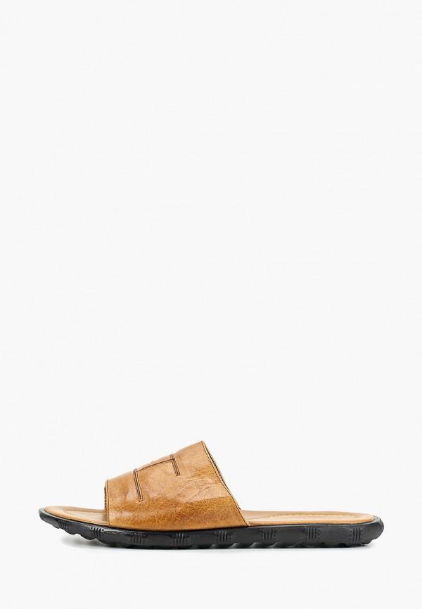 мужские сандалии franco bellucci, бежевые