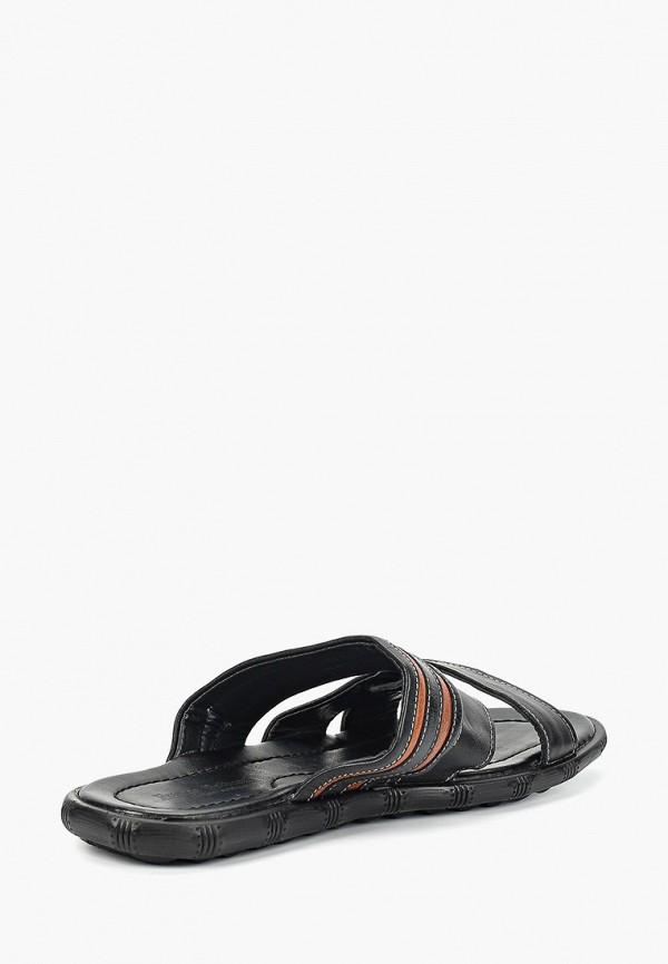 Сандалии Franco Bellucci цвет черный  Фото 3