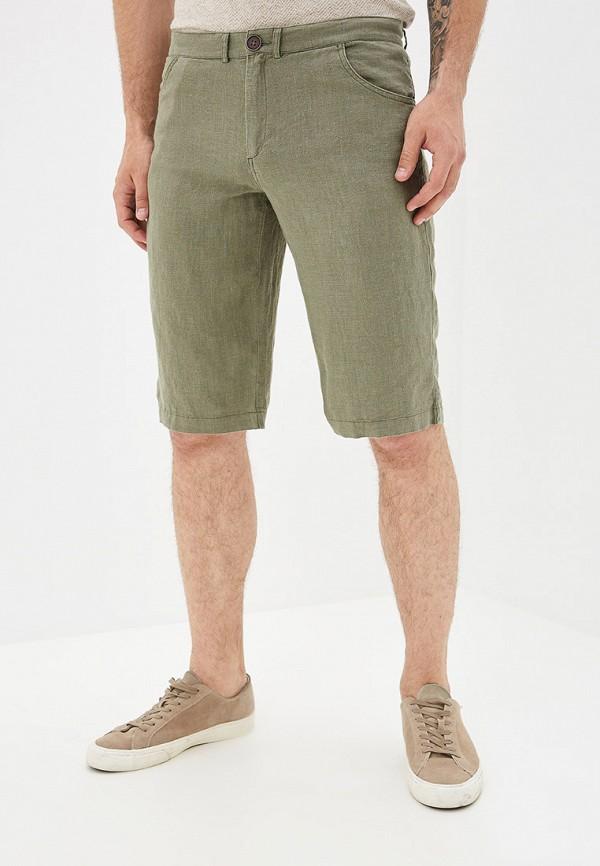 мужские шорты naviator, хаки
