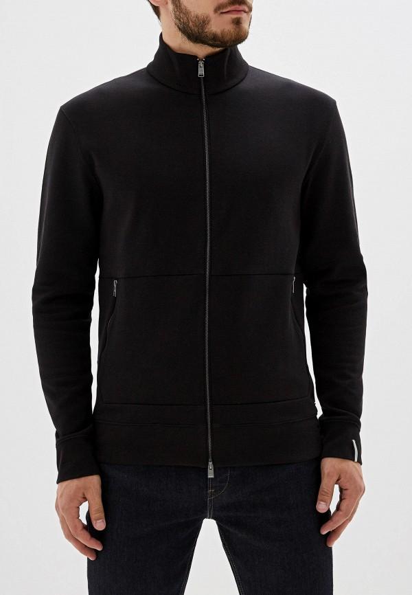 Олимпийка Boss Hugo Boss цвет черный