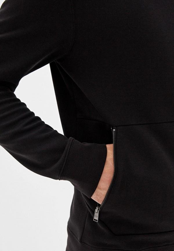 Олимпийка Boss Hugo Boss цвет черный  Фото 4