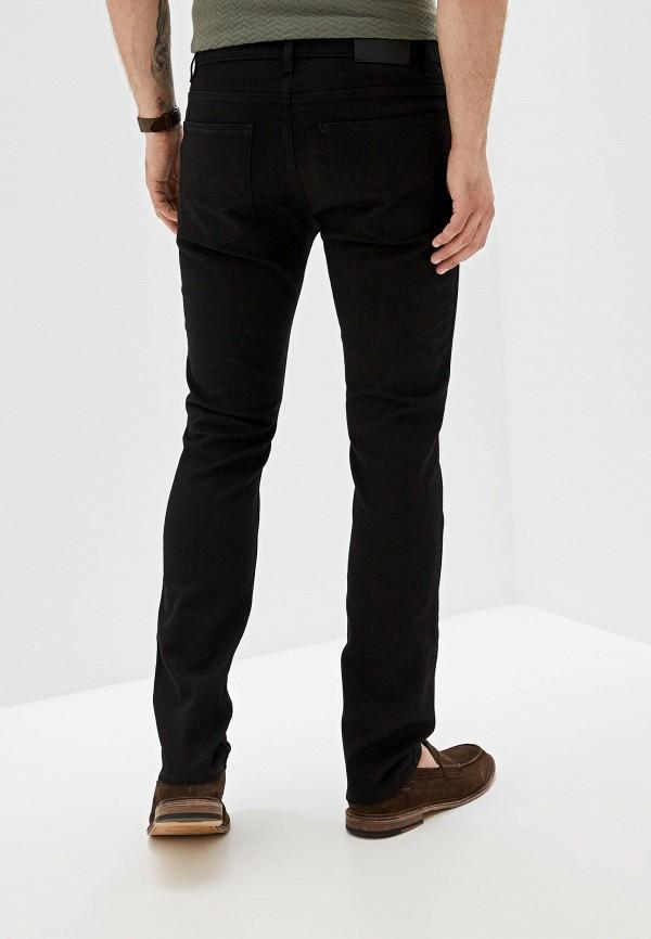 Джинсы Boss Hugo Boss цвет черный  Фото 3