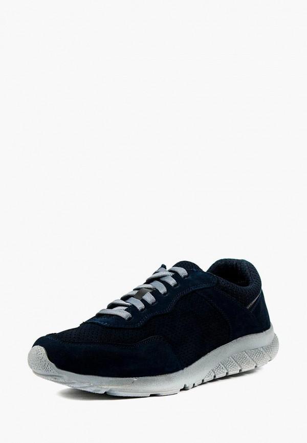 мужские кроссовки mida, синие