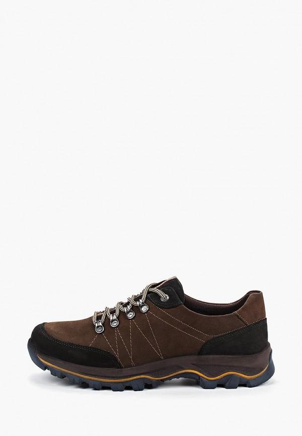 Ботинки Pierre Cardin цвет коричневый