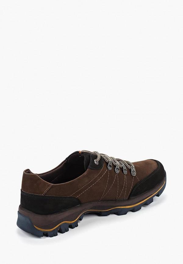 Ботинки Pierre Cardin цвет коричневый  Фото 3