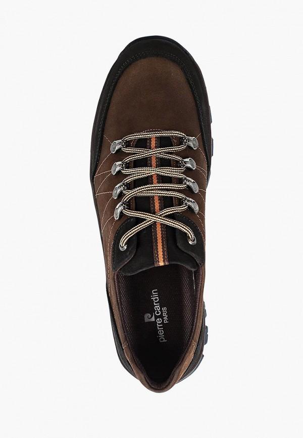 Ботинки Pierre Cardin цвет коричневый  Фото 4