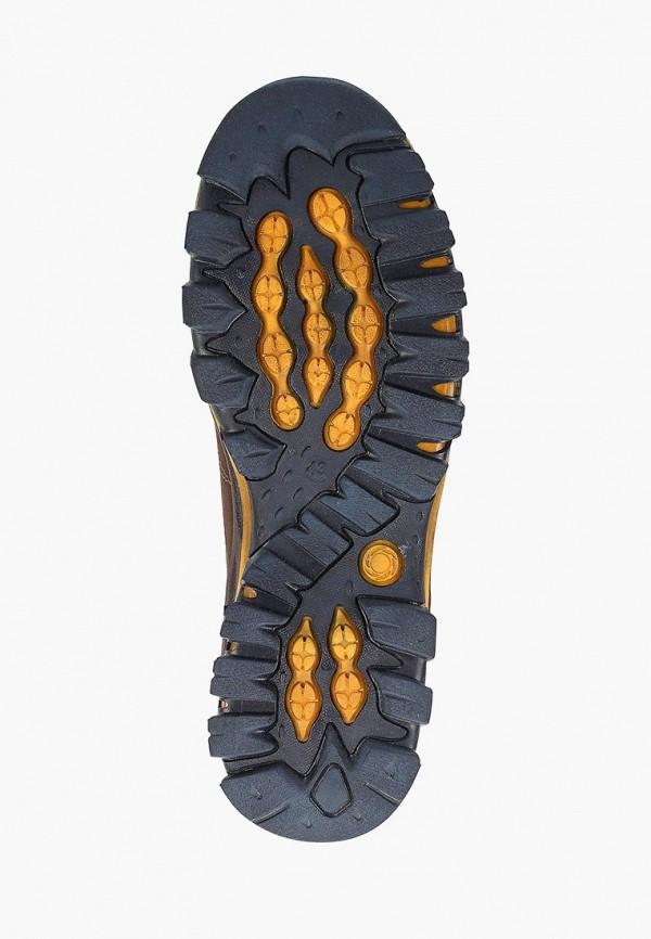 Ботинки Pierre Cardin цвет коричневый  Фото 5