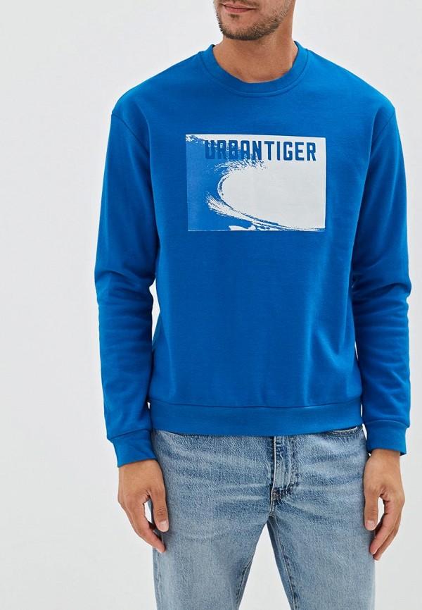 Свитшот Urban Tiger Urban Tiger MP002XM051FS цены онлайн