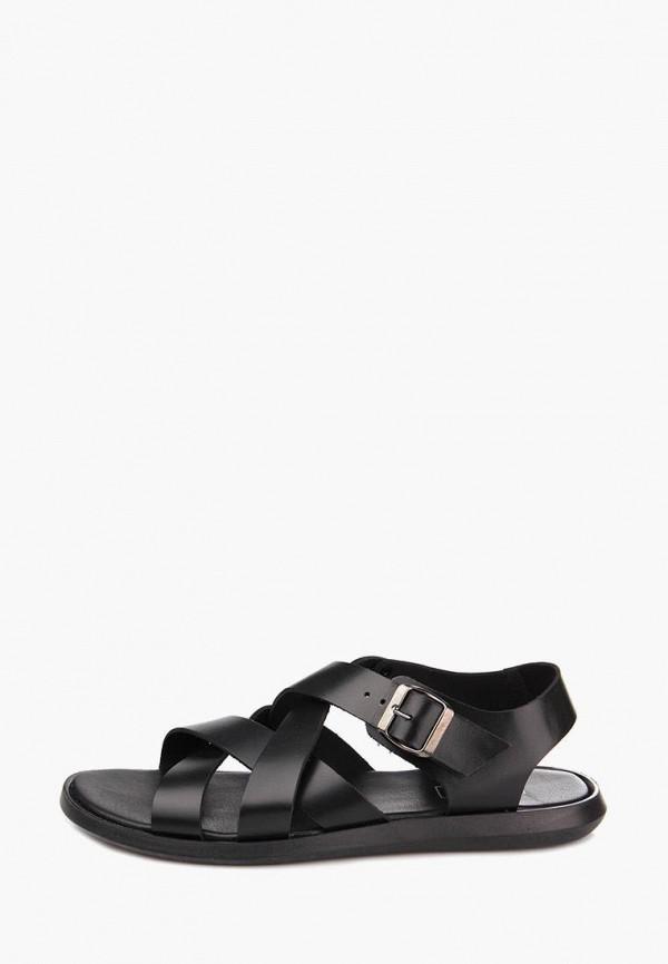 мужские сандалии bosa, черные